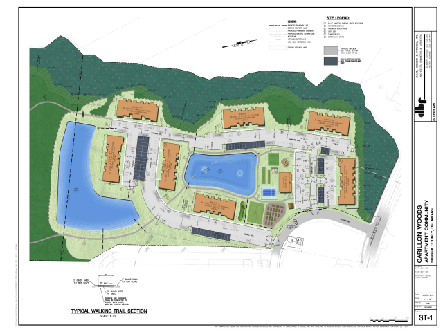 Carillon Woods Site Rendering 05 30 17