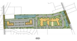 Beautiful Senior Living Facility Clears First Hurdle In Lewes